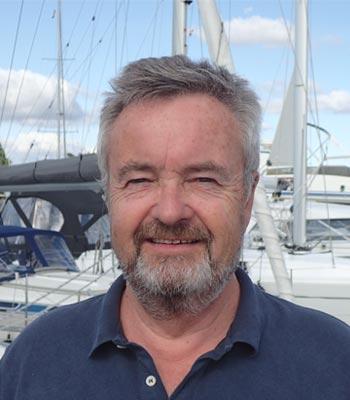 Lars T. Olsen