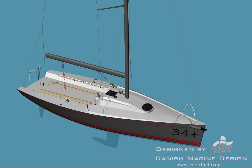 Design no. 153 Match 34 +