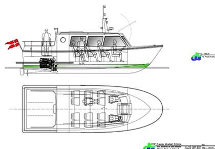 Design no. 120 Marstal-Birkholm