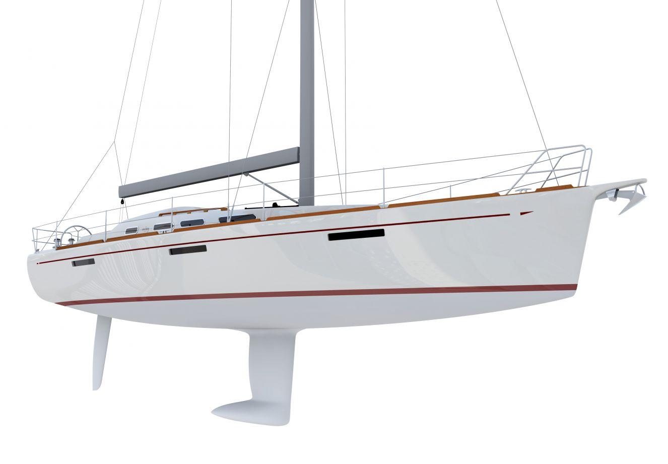 Design no. 168 Faurby 460