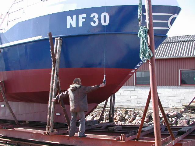 Design no. 82 – NF 30